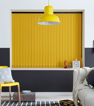Creative Mood Plantations Blinds Timber Plantation Shutters Yellow