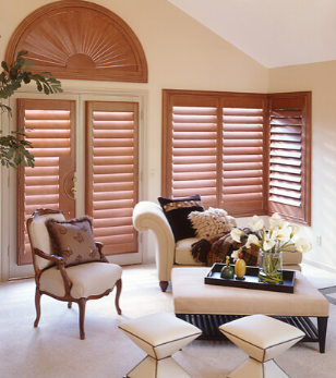 Creative Mood Plantations Blinds Timber Plantation Shutters