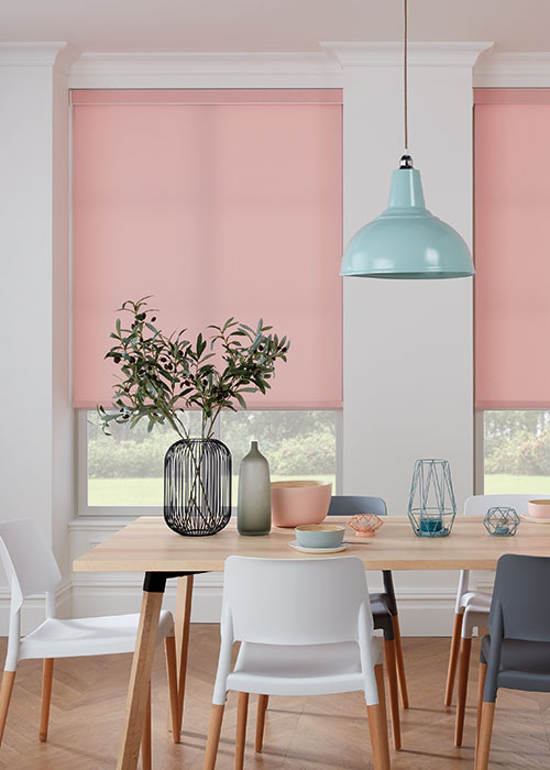 Creative Mood Louvolite Roller Blinds #7