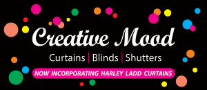 Creative Mood - Curtains, Blinds & Plantation Shutters
